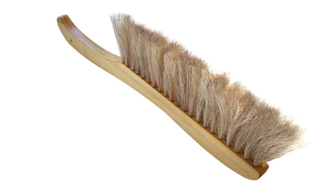 Deluxe Bee Brush