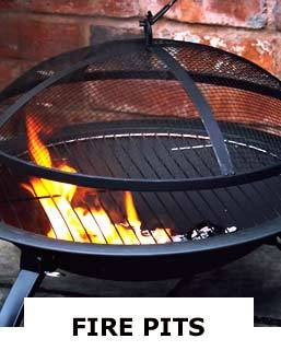 Buy Outdoor Fire Pits