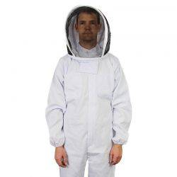 Beekeeper Suit - Overall Cotton Hooded Suit