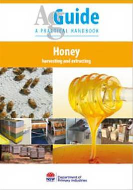 Honey Harvesting and Extracting