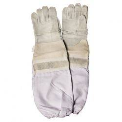 Beekeeper Glove Ventilated - soft goats skin